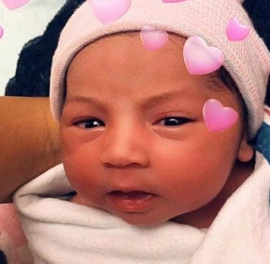 Cardi B Daughter