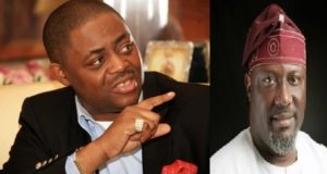 Fani-Kayode reacts