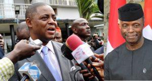 Fani-Kayode attacks Osinbajo