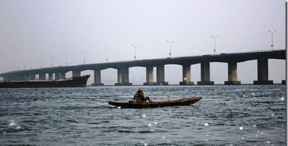 third mainland bridge repairs