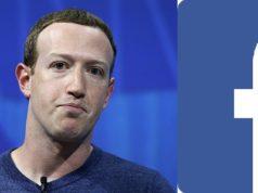 Mark Zuckerberg loses