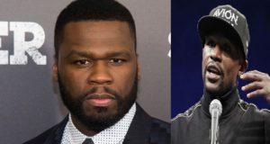 50 Cent calls Floyd