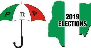 PDP reveals