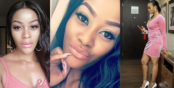 Image result for 'Karma will soon come for you' - Damilola Adegbite slams men who toy with women's hearts