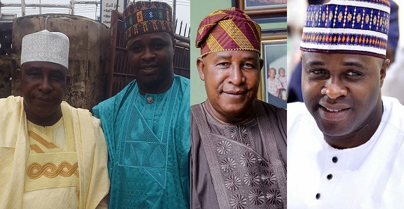Image result for I have slapped my dad before — Femi Adebayo