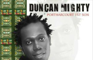 Duncan Mighty Port Harcourt Boy video