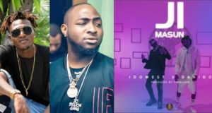 Idowest ft Davido Ji Masun