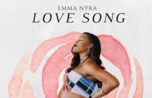 Emma Nyra Love Song Lyrics