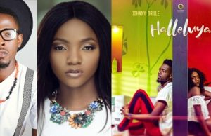 Johnny Drille ft Simi Halleluya