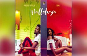 Johnny Drille ft Simi Halleluya lyrics