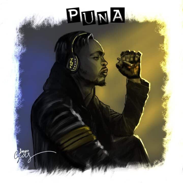 Olamide Puna