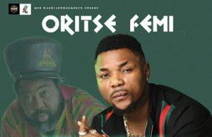 Oritse Femi Where Is The Love lyrics