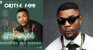 Oritse Femi Where Is The Love