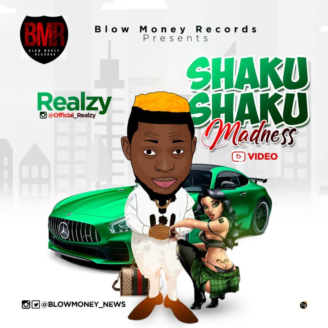Realzy Shaku Shaku Madness