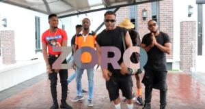 Zoro I Dun Care Simi Cover Video