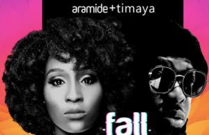 Aramide ft Timaya Lyrics