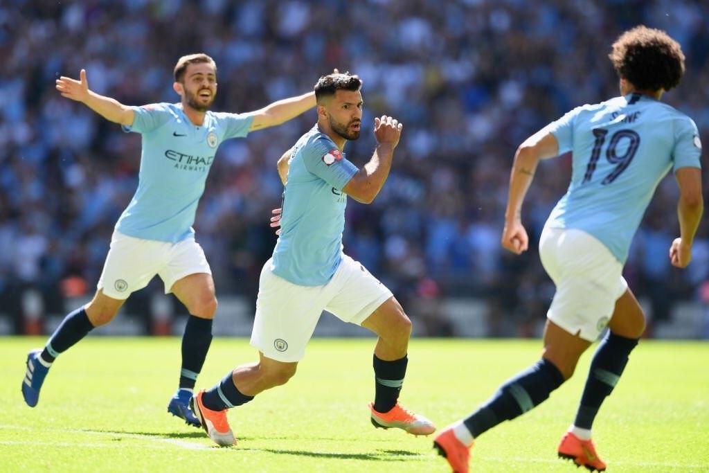 Manchester city defeats Chelsea