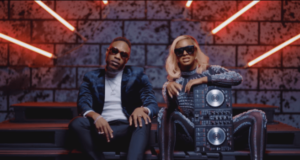 DJ Cuppy Currency Video