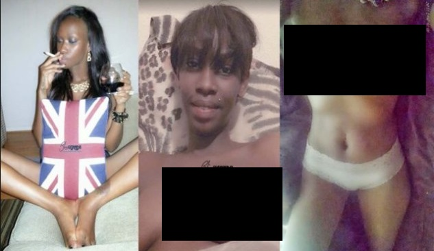 Model Facing Jail In Uganda After Nude Pictures Of Her