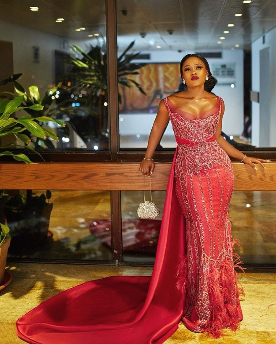 AMVCA 2018 winners list