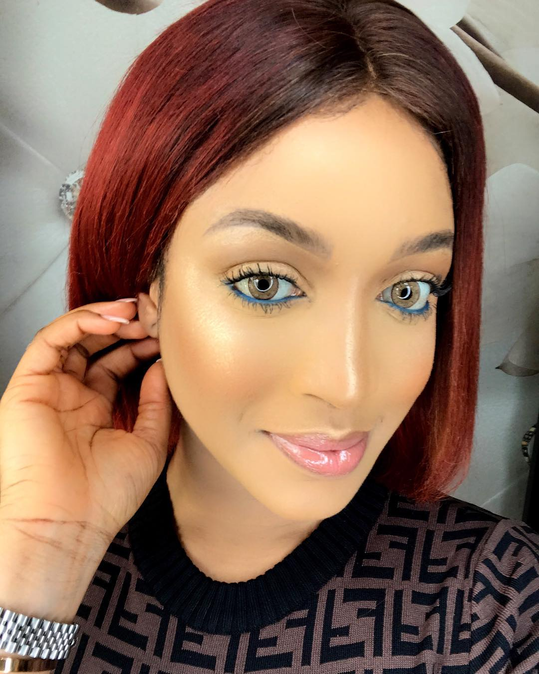 Dabota Lawson's message
