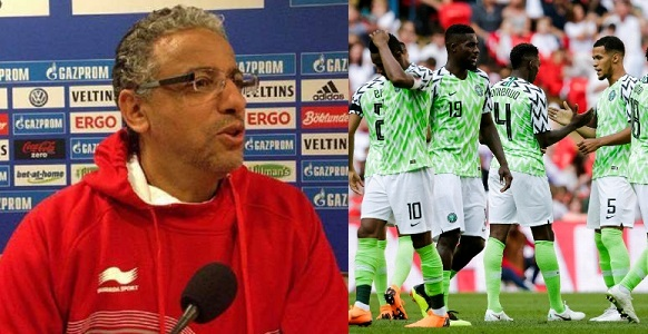 Image result for Nigeria believes in Juju, we believe in God – Libya Coach ahead of Super Eagles Clash