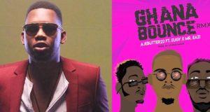 Ajebutter22 Ghana Bounce Remix