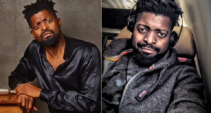 Comedian Basketmouth reacts after EU's disqualification over rape joke - YabaLeftOnline