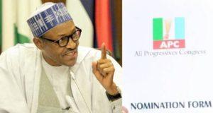 presidential nomination fee