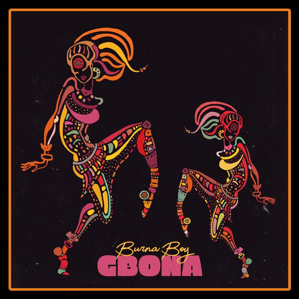 Burna Boy – Gbona - Download mp3 - YabaLeftOnline