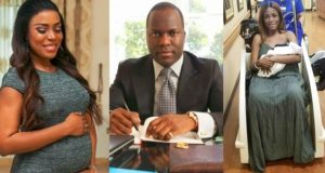Linda Ikeji confirms Sholaye Jeremi