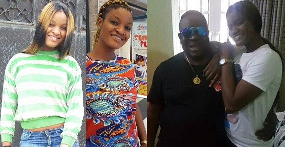 Image result for Nigerian Lady brags about her one night stand with Actor, Mr. Ibu