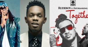 Rudeboy ft Patoranking Together
