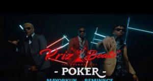 KrizBeatz Poker Video