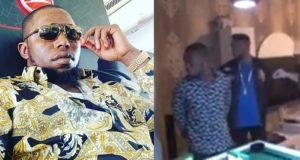 Otunba Cash arrested