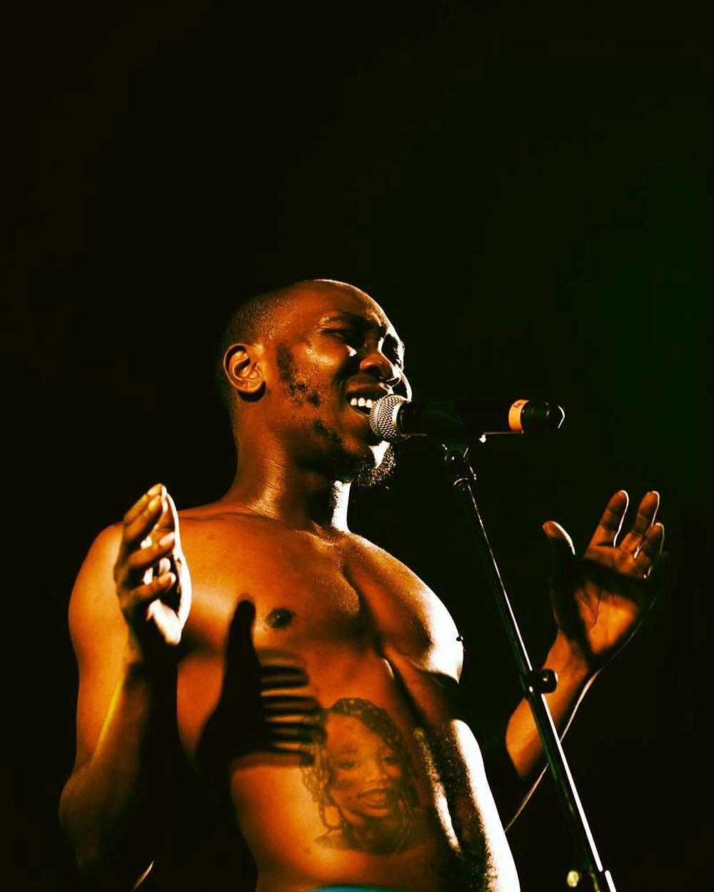 Seun Kuti tells Kanye West
