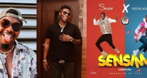 Skiibii Sensima ft Reekado Banks
