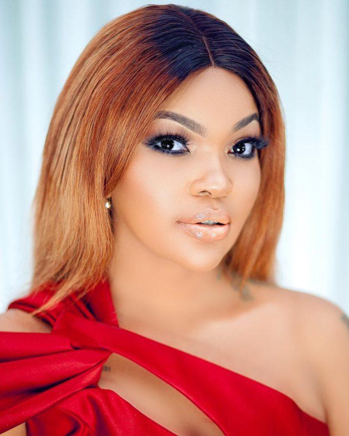 Diamond Platnumzs ex-girlfriend, Wema Sepetu shares