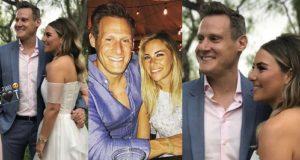 Meghan Markle ex-husband