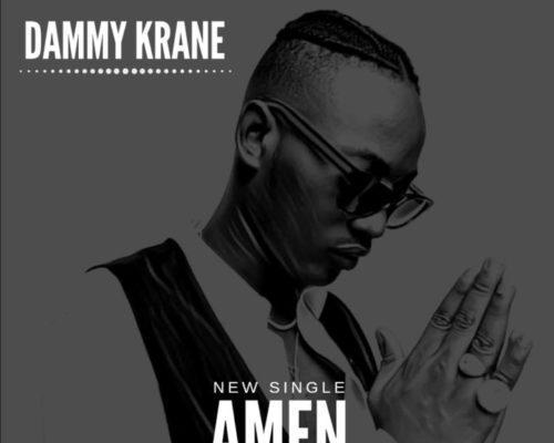 Dammy Krane Amen Lyrics