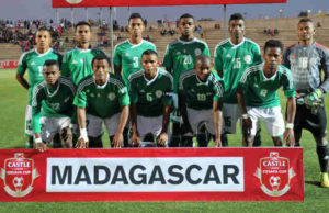 Madagascar Qualify For Africa Cup