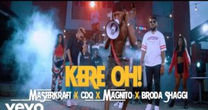 Masterkraft Kere Oh video