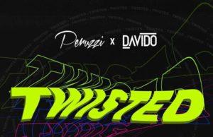 Davido Twisted Lyrics