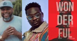 Larry Gaaga Wonderful ft Wande Coal