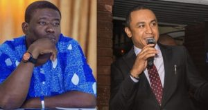 Leke Adeboye warns Daddy Freeze