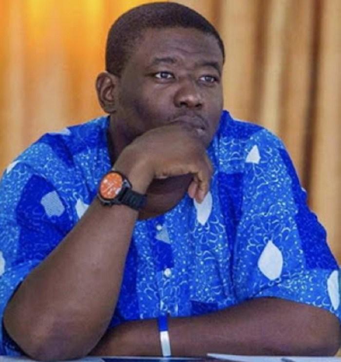 Leke Adeboye warns Daddy Freeze