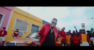 Oritse Femi Agadatu Video