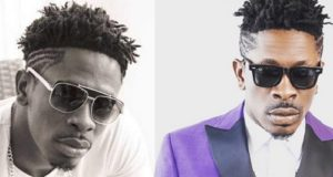 Shatta Wale proposes