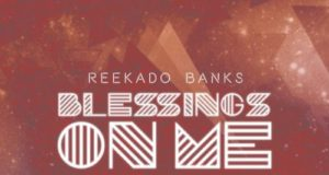 Reekado Banks Blessings On Me lyrics