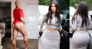 Kim Kardashian obsessed man